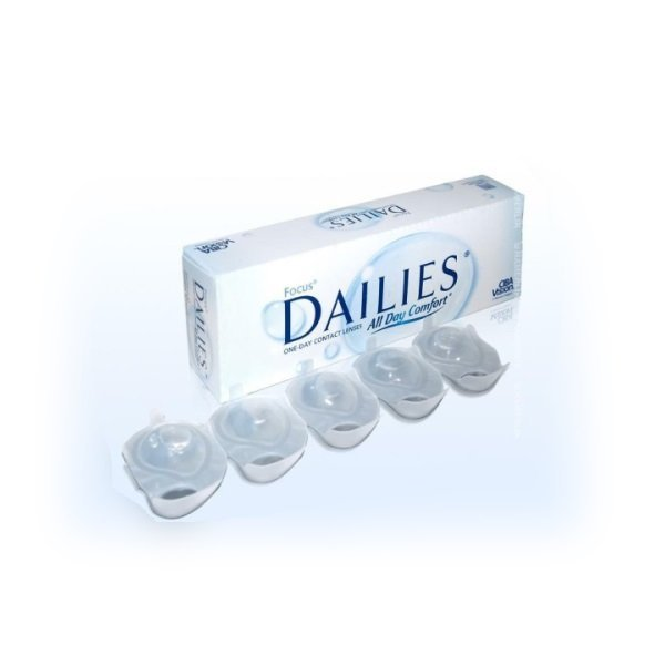 Focus Dailies All Day Comfort 30 szt.