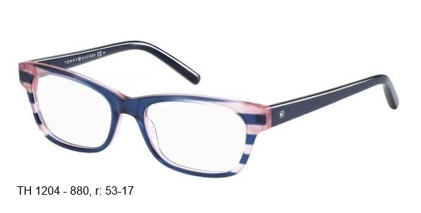 Tommy Hilfiger TH 1204 880