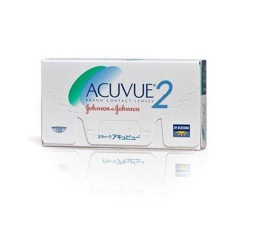 Acuvue 2 6szt.