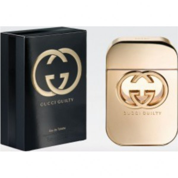 Gucci Guilty EdT 75 ml