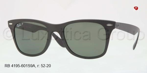 Ray-Ban RB 4195 601-S/9A