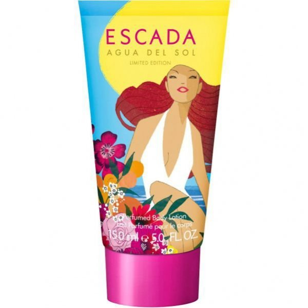 Escada Agua Del Sol Perfumed Body Lotion 150 ml