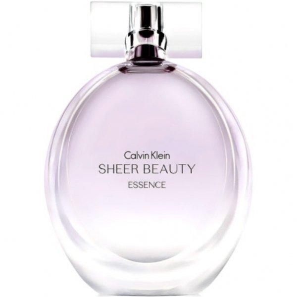 Calvin Klein Sheer Beauty Essence EdT 50 ml