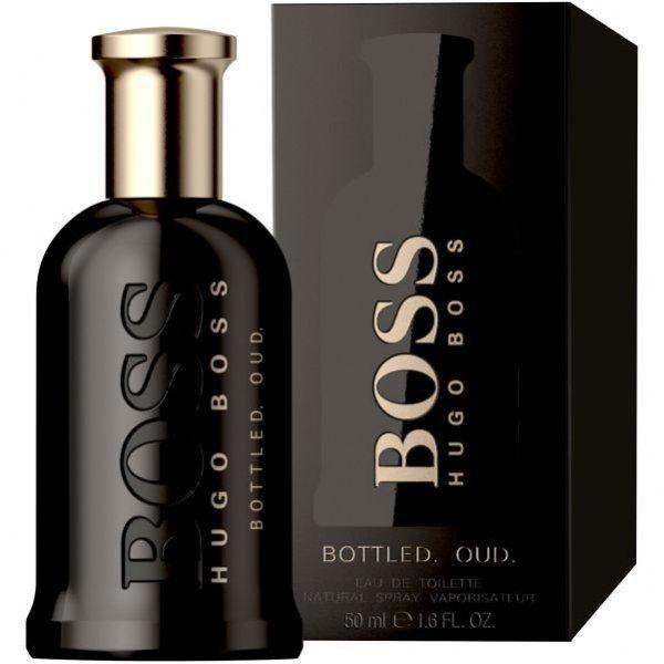 Boss Bottled Oud EdP 50 ml