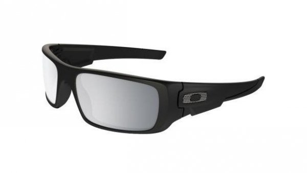 Oakley CRANKSHAFT Matte Black / Chrome Iridium OO9239-20