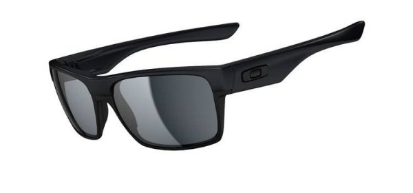 Okulary Oakley TWOFACE Steel/Dark Grey OO9189-05