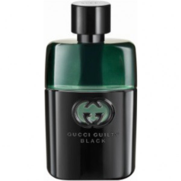 Gucci Guilty Black Pour Homme EdT 50 ml
