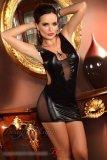 Sukienka Yvette Beauty Night WYSYŁKA 24H