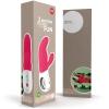 Wibrator króliczek dla kobiet FUN FACTORY MISS BI, różowy