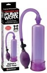 Pw Silicone Purple Power Pump