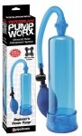 Pw Beginners Power Pump Blue