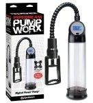 Pw Digital Power Pump