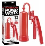 Pw Deluxe Fire Pump