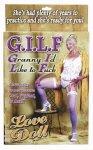 Gilf Doll