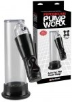 Pump Worx Auto-Vac Pro Power Pump