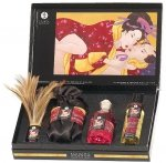 Shunga Gift Set Tenderness/Passion