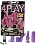 4 Play Couples Kit
