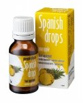 Spanish Drops Pineapple 15 ml