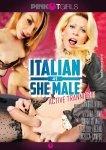 ITALIAN SHE MALE 41