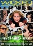 SUPERGIRL XXX  PARODY   2 disc