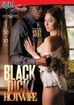 BLACK DICK HOTWIFE   2 disc