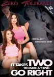 IT TAKES TWO TO MAKE A T.    2 disc