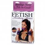 FF PURPLE PLEASURE SET