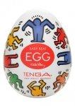 TENGA KEITH HARING EGG DANCE 6 P
