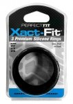XACT FIT 3 RING KIT 17-18-19 INCH