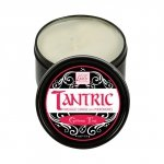 TANTRIC CANDLE W PHER. GREEN TEA