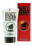 BULL POWER DELAY GEL WEST