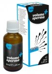 ERO VOLUME SPERMA + MEN 30ML