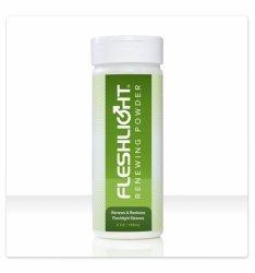 Puder do masturbatorów Fleshlight Renewing Powder