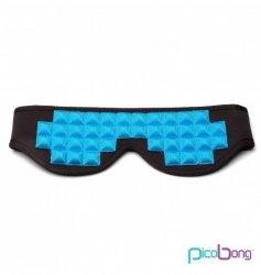 Opaska na oczy Picobong - See No Evil, niebieska