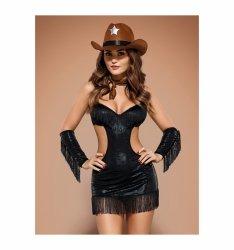 Sheriffia kostium L/XL