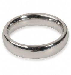 Pierścień erekcyjny Titus Range: 50mm Donut C-Ring 15x8mm