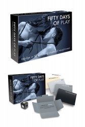 Fifty Days Of Play includes: