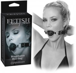 Ff Limited Edition Breathable Ball Gag