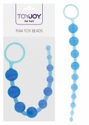 Thai Toy Beads Blue