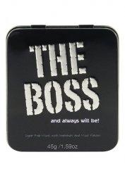 The Boss Mints - data ważności do 11.2017