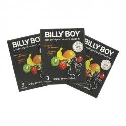 BILLY BOY AROMA 30 x 3 PCS