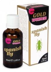ERO SPANISH FLY WOMEN GOLD