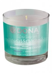 MASSAGE CANDLE SINFUL SPRING 135 G