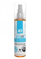 JO NATURALOVE TOY CLEANER 120 ML