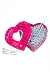 ROMANTIC HEART EN/ES