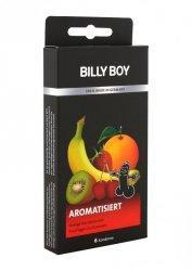 BILLY BOY AROMATISIERT 8 X 6ER