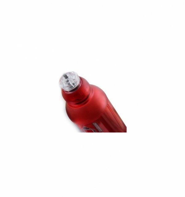 Pompka do powiększania penisa Bathmate - Hydromax X30 (czerwona)