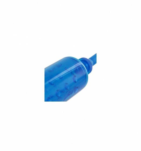 Pompka do powiększania penisa XLsucker - Penis Pump (niebieski)