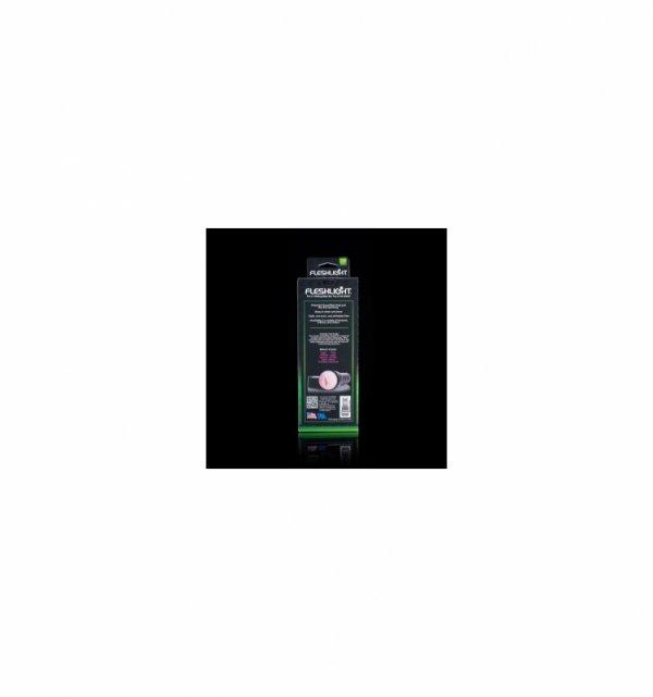 Masturbator Fleshlight - Pink Lady Vortex
