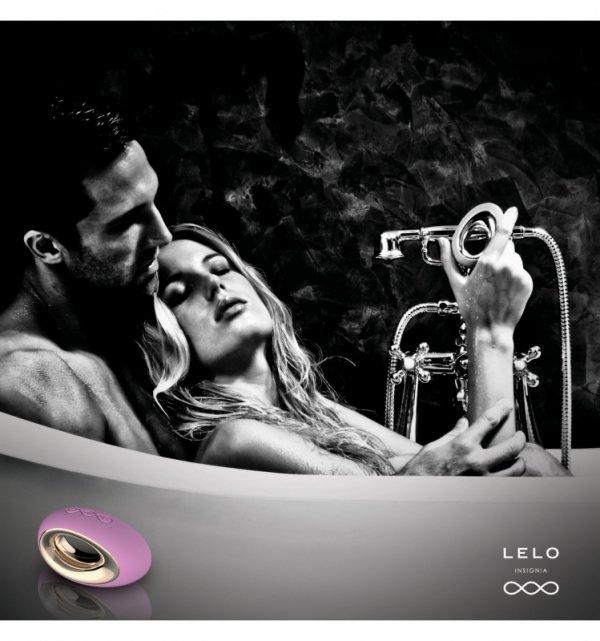 Masażer intymny LELO - Alia, różowy